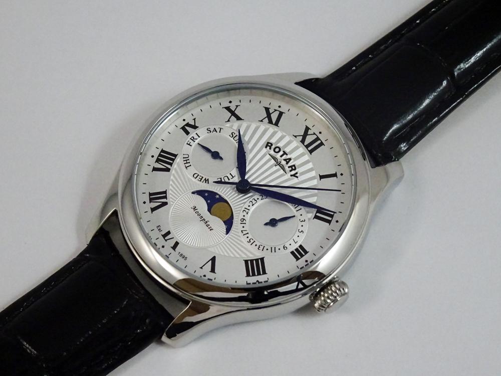 innovative design a92bf 05915 ロータリー ROTARY 正規取扱店 横須賀腕時計博物館 太安堂本店